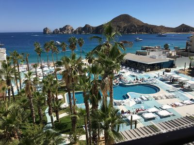 Photo for 2020 Vacation Rental at ME Cabo/Melia in Cabo San Lucas