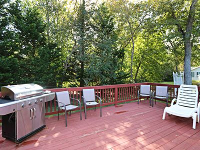 Photo for B530C: 3BR Candlelight Acres, Bethany Beach home | Deck & lots of extras!
