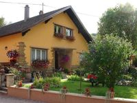 A lovely place to stay in Alsace