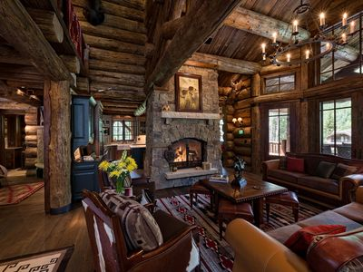 6br House Vacation Rental In Vail Colorado 207304
