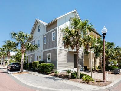 Photo for Luxury☀5BR Point of View☀DEAL>Oct 18 to 21 $1275 Total! 30A Seacrest Beach- Pool