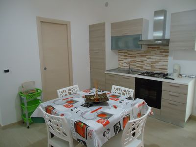 Photo for Cat House, located in the center of Gallipoli (LE), do not hesitate to book.