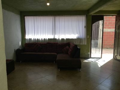 Photo for Beautiful country house in Chalco