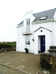 Photo for Liscannor, Modern, Spacious House, Scenically Located.