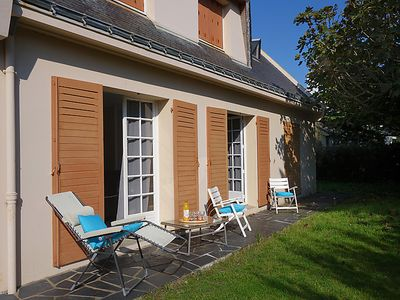 Photo for Vacation home Tal Mor in Quiberon - 8 persons, 4 bedrooms