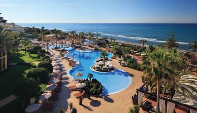 Photo for 2BR/2BA - Marriott Marbella Resort (6/21-6/28 and/or 6/28 -7/5/2020) - $1,500