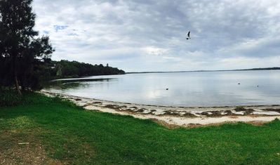 Photo for The Lakes and Birdie Beach