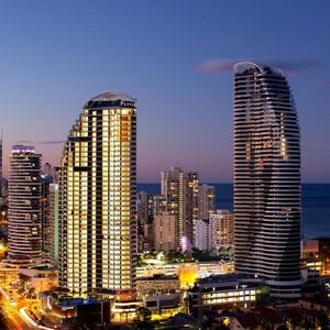 Photo for Hilton Resort Surfers Paradise Apartments