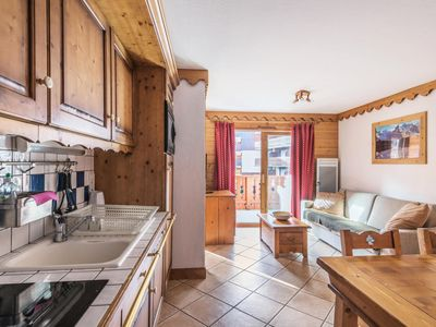Photo for Residence Les Fermes du Soleil - Maeva Individual - 3 room apartment for 6 people Selection