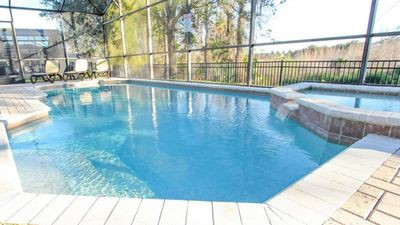 Photo for How to Rent Your Own Private Luxury Holiday Villa with Private Pool on Windsor Hills Resort, Orlando Villa 1701