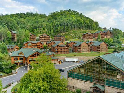 Late Dec to New Years Eve in a 1 BR – Westgate Smoky Mountain Resort Villa