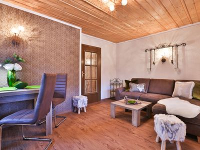 Photo for 1BR Apartment Vacation Rental in Ramsau, BY