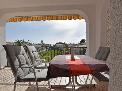 Photo for Apartment Drassanes II in Torredembarra - 6 persons, 3 bedrooms