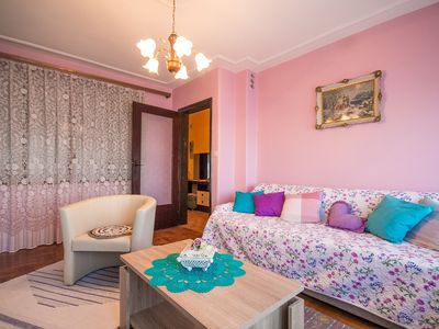 Photo for CRVENI VRH house with apartment