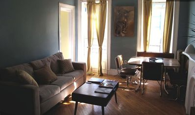 Photo for Charming Brownstone 3
