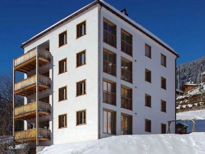 Photo for Apartment AlpsRelax GmbH in Disentis - 6 persons, 3 bedrooms