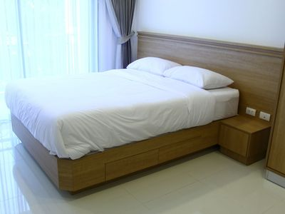 Photo for 1BR Apartment Vacation Rental in Nongprue, Chonburi