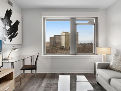 Photo for Crystal City | Gorgeous Modern 1BR | Free WiFi