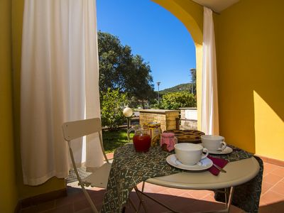 Photo for Residence Apartment in the Borese di Alberese - Maremma Park