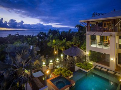 Photo for Villa Hemingway - Port Douglas Mansion