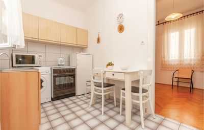 Photo for 1BR Apartment Vacation Rental in Sibenik