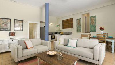 Photo for Auchenflower, Tallywood Apt 3 - Pet Friendly/Family Friendly/Great Outdoor Area