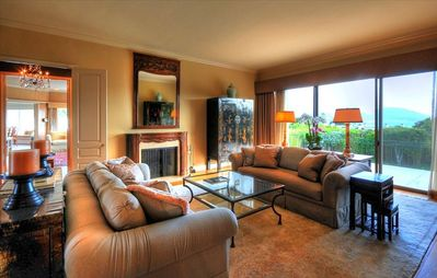 Photo for Private Full Ocean View Home Next Door to Pebble Beach Lodge!