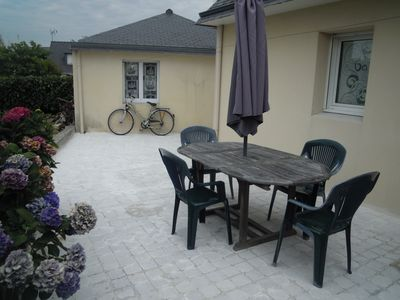 Photo for Waterfront House Bigouden 300m from the beach