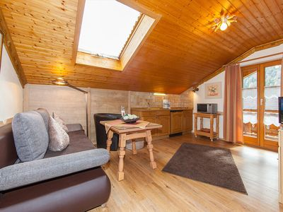 Photo for 1BR Apartment Vacation Rental in Mittenwald