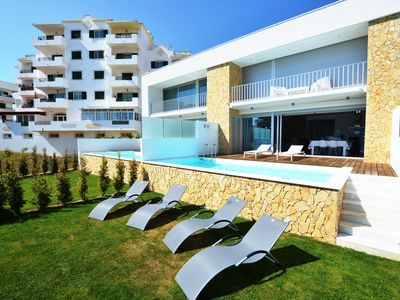 Photo for Design Villa Pascoal - Albufeira Center Private Pool
