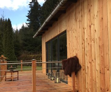 Photo for Holiday house Vichtenstein for 1 - 2 persons - Holiday home