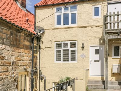 Photo for Ivy Yard Cottage, WHITBY