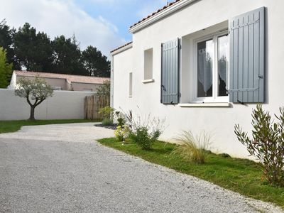 Photo for 2BR House Vacation Rental in ARVERT
