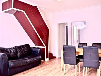 Photo for 2 Bedroom Flat in Central Dublin