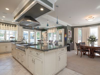 Photo for Stunning Home in the Historic District, Steps to the Academy
