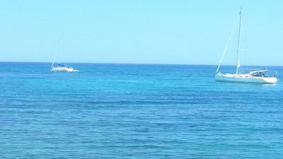 Photo for Offer: Apartment with Air Conditioning, Parking Space near the Beach in Salento