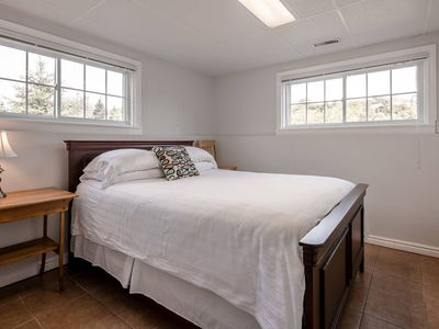 Photo for Sparkling Clean, Seaside,  In-law Suite, Country Home
