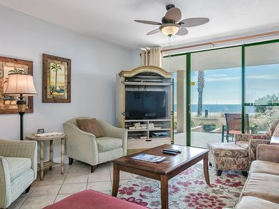 Photo for HAVE A BALL with Kaiser in Bluewater #102: 3 BR/2 BA Condo in Orange Beach Sleeps 8
