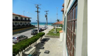 Photo for 1BR Condo Vacation Rental in Cabo Frio, RJ
