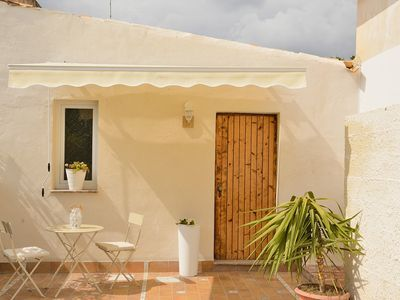 Photo for 1BR Villa Vacation Rental in ISPICA