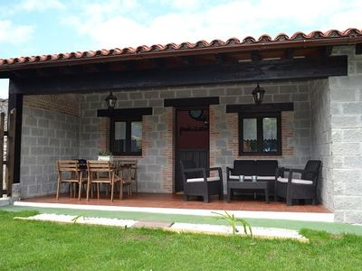 Photo for 1BR Cottage Vacation Rental in Llanes, Asturias