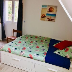 Photo for 1BR Bed & Breakfast Vacation Rental in Plouédern