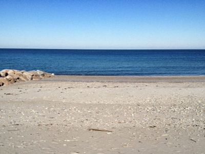 Photo for Oceanfront  - Spring Hill Beach - Sleeps 6