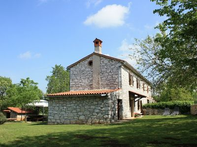 Photo for 2BR Chateau / Country House Vacation Rental in Visnjan, Istria