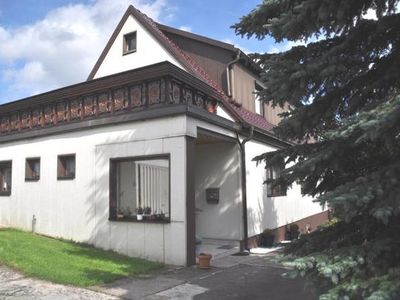 Photo for Holiday house Schmalkalden for 2 - 5 persons with 2 bedrooms - Holiday house