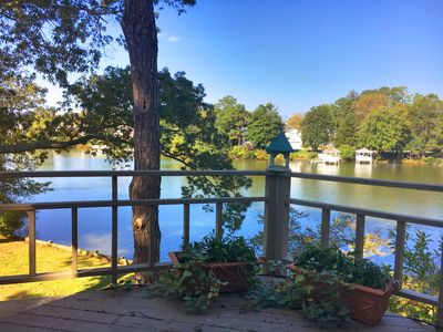 Photo for Silver Lake Oasis, with Pool- Rehoboth Beach , 2+ Blks to beach