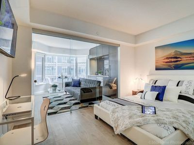 Photo for LUX Junior Suite at Yorkville ☆☆☆☆☆