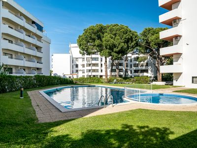 Photo for Studio Vacation Rental in Vilamoura, Faro