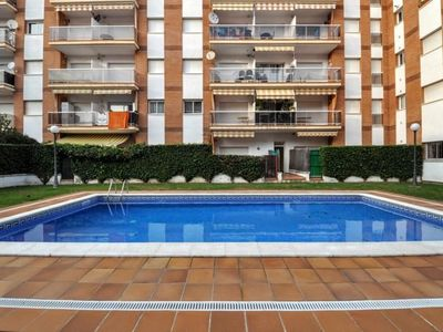 Photo for Big apartment with a terrace, has comunnal pool, free WiFi,
