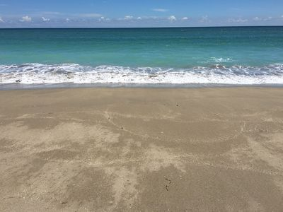Photo for Luxury Ocean Village Beach Condo with 5 Star Reviews with Wifi and All Extras